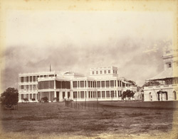 Government House, Madras